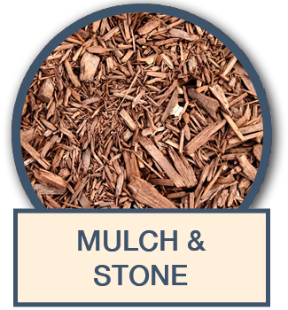 Mulch and Stone